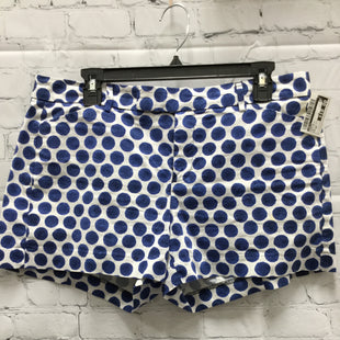 Primary Photo - BRAND: GAP O STYLE: SHORTS COLOR: BLUE WHITE SIZE: 10 SKU: 127-4169-34026