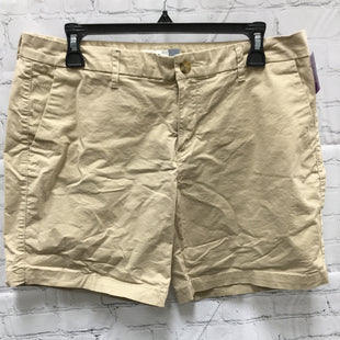 Primary Photo - BRAND: OLD NAVY STYLE: SHORTS COLOR: KHAKI SIZE: 12 SKU: 127-3371-46709