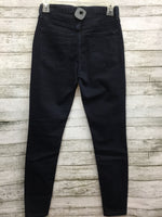 Photo #3 - BRAND: BANANA REPUBLIC , STYLE: JEANS , COLOR: DENIM , SIZE: 0 , OTHER INFO: NEW! , SKU: 127-4954-4755, , NEW WITH TAGS, HIGH RISE, SKINNY, ANKLE JEANS.