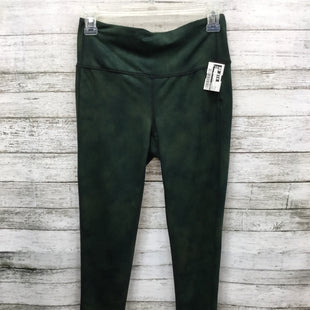Primary Photo - BRAND: ATHLETA STYLE: ATHLETIC PANTS COLOR: GREEN SIZE: S SKU: 127-4954-5109