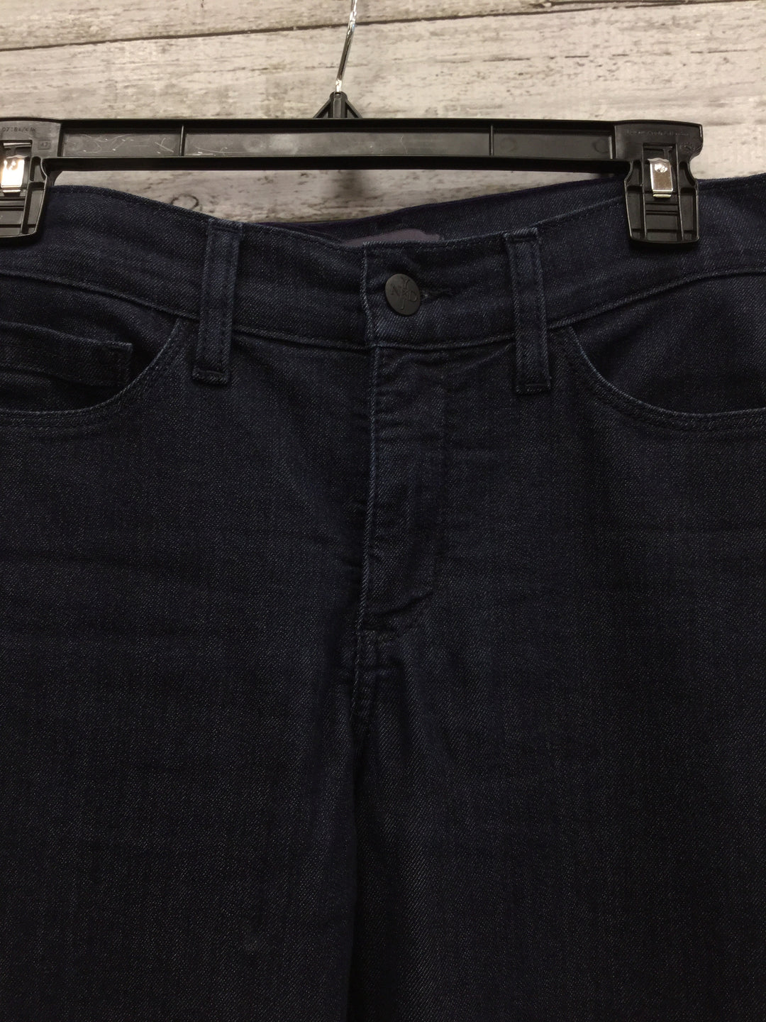 Photo #1 - BRAND: NOT YOUR DAUGHTERS JEANS , STYLE: JEANS , COLOR: DENIM , SIZE: 4 PETITE, SKU: 127-2767-86450, , SIZE 4 PETITE IN GREAT CONDITION.