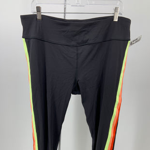 Primary Photo - BRAND: AVIA STYLE: ATHLETIC PANTS COLOR: BLACK SIZE: 22 SKU: 127-4876-10937