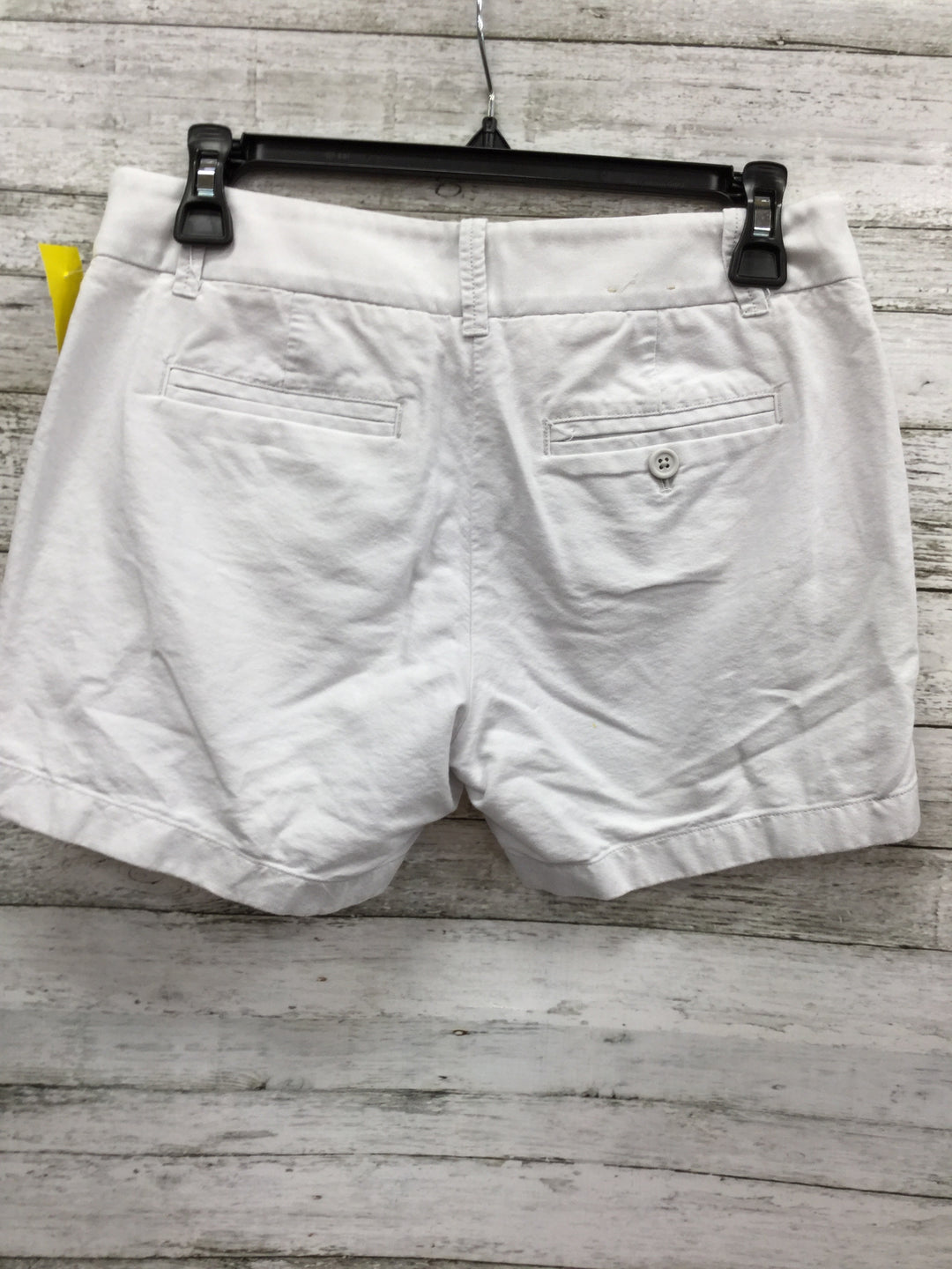 Photo #1 - BRAND: J CREW O <BR>STYLE: SHORTS <BR>COLOR: GREY <BR>SIZE: 2 <BR>SKU: 127-3371-45899