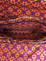 Photo #2 - BRAND: VERA BRADLEY <BR>STYLE: HANDBAG <BR>COLOR: MULTI <BR>SIZE: MEDIUM <BR>SKU: 127-2767-89324