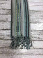 Primary Photo - BRAND: EILEEN FISHER , STYLE: SCARF , COLOR: GREEN , SKU: 127-4169-23516