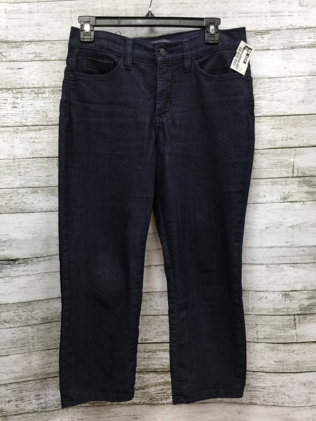 Primary Photo - BRAND: NOT YOUR DAUGHTERS JEANS , STYLE: JEANS , COLOR: DENIM , SIZE: 4 PETITE, SKU: 127-2767-86450, , SIZE 4 PETITE IN GREAT CONDITION.