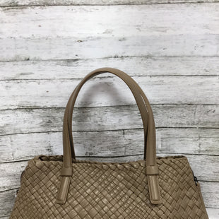 Primary Photo - BRAND:    CMD STYLE: HANDBAG LEATHER COLOR: TAN SIZE: MEDIUM OTHER INFO: FALOR - SKU: 127-2767-91620THIS TAN FALOR BAG IS VERY GENTLY USED AND IN GREAT CONDITION.