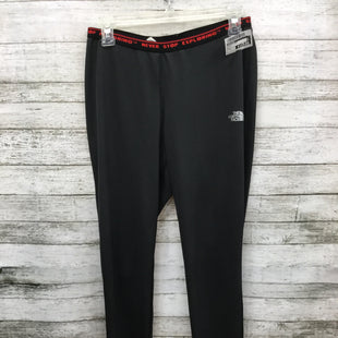 Primary Photo - BRAND: NORTHFACE STYLE: ATHLETIC PANTS COLOR: BLACK SIZE: M SKU: 127-4954-5462