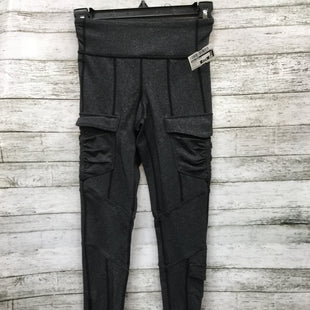 Primary Photo - BRAND: LULULEMON STYLE: ATHLETIC PANTS COLOR: CHARCOAL SIZE: 2 SKU: 127-3371-48013