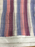 Primary Photo - BRAND: TALBOTS , STYLE: SCARF , COLOR: PLAID , OTHER INFO: NEW! , SKU: 127-4942-1679
