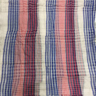 Primary Photo - BRAND: TALBOTS STYLE: SCARF COLOR: PLAID OTHER INFO: NEW! SKU: 127-4942-1679