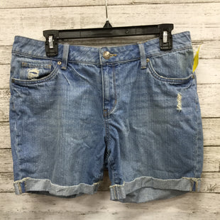 Primary Photo - BRAND: SONOMA STYLE: SHORTS COLOR: DENIM SIZE: 10 SKU: 127-3371-45883