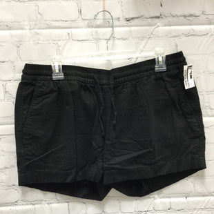 Primary Photo - BRAND: OLD NAVY O STYLE: SHORTS COLOR: BLACK SIZE: L SKU: 127-3371-46717