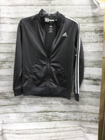 Primary Photo - brand: adidas , style: athletic jacket , color: grey , size: l , sku: 127-4876-17804