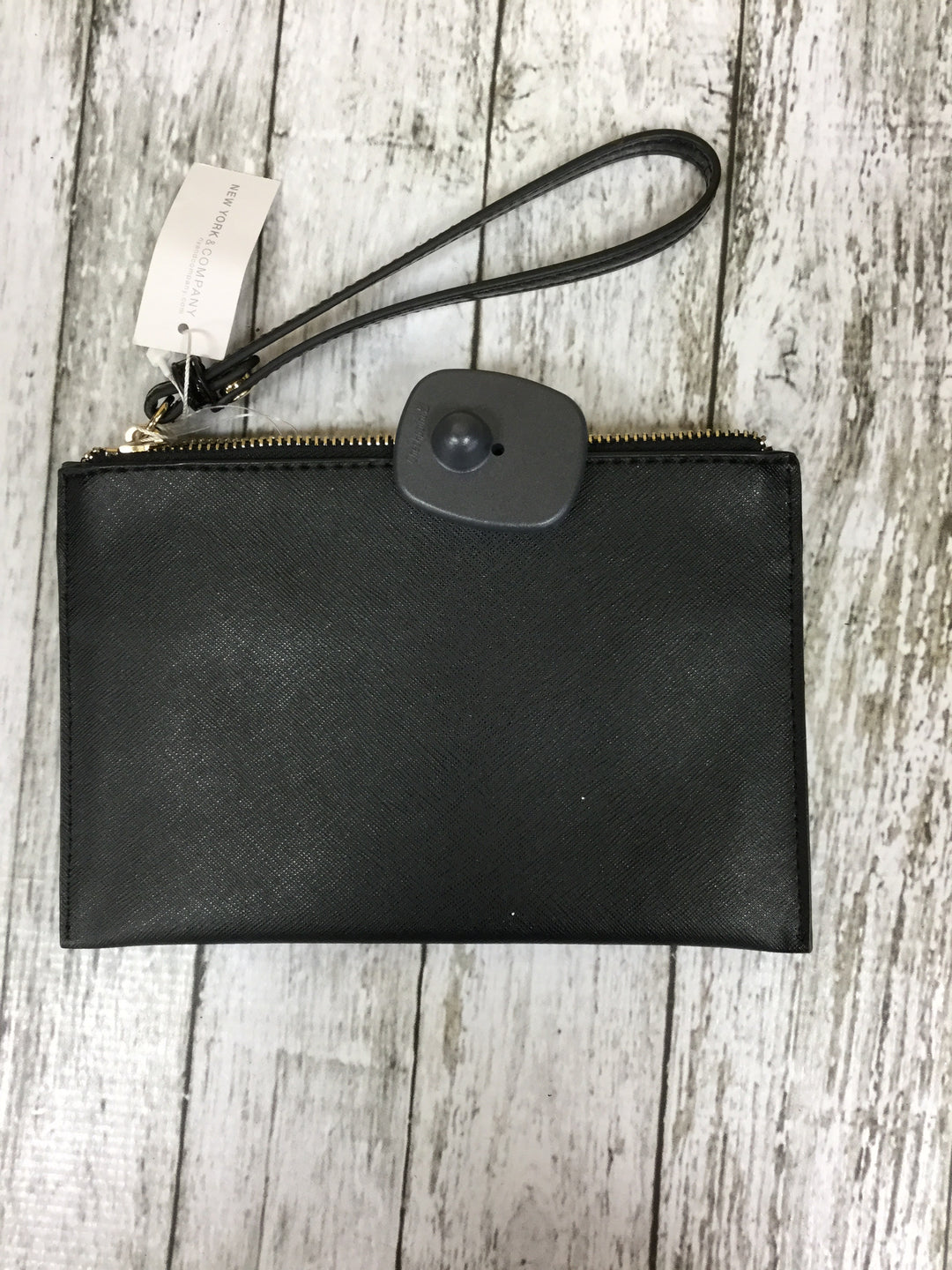 Photo #1 - BRAND: NY COLLECTION <BR>STYLE: WRISTLET <BR>COLOR: BLACK <BR>SKU: 127-4942-635