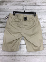 Photo #2 - BRAND: BANANA REPUBLIC <BR>STYLE: SHORTS <BR>COLOR: TAN <BR>SIZE: 0 <BR>OTHER INFO: NEW! <BR>SKU: 127-2767-82749