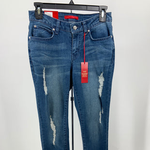 Primary Photo - BRAND: JENNIFER LOPEZ STYLE: JEANS COLOR: DENIM SIZE: 2 OTHER INFO: NEW! SKU: 127-4954-5165