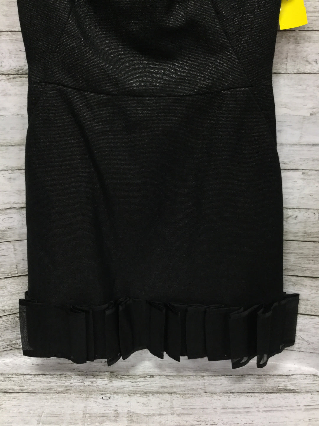 Photo #1 - BRAND:    CMD , STYLE: DRESS SHORT SHORT SLEEVE , COLOR: BLACK , SIZE: 4 , OTHER INFO: PHILLIP LIM - , SKU: 127-3371-45596, , THE PERFECT LITTLE BLACK DRESS BY PHILLIP LIM!