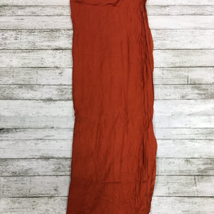 Primary Photo - BRAND:    CMD STYLE: SCARF COLOR: ORANGE OTHER INFO: NEW! SKU: 127-4942-1421