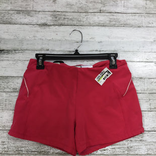 Primary Photo - BRAND: NIKE APPAREL STYLE: ATHLETIC SHORTS COLOR: PINK SIZE: S SKU: 127-3366-9062