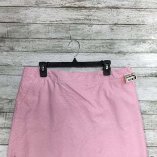 Primary Photo - BRAND: LADY HAGEN STYLE: ATHLETIC SKIRT SKORT COLOR: PINK SIZE: 12 SKU: 127-2767-80514