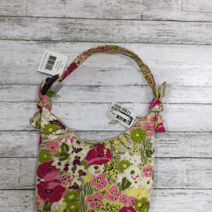 Primary Photo - BRAND: VERA BRADLEY STYLE: HANDBAG COLOR: PINK SIZE: SMALL OTHER INFO: NEW! SKU: 127-3366-9794
