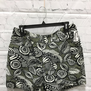 Primary Photo - BRAND: ANN TAYLOR LOFT O STYLE: SHORTS COLOR: OLIVE SIZE: 10SKU: 127-3371-46712