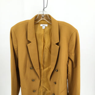 Primary Photo - BRAND: BAR III STYLE: BLAZER JACKET COLOR: MUSTARD SIZE: XL SKU: 127-4942-3785LINED.
