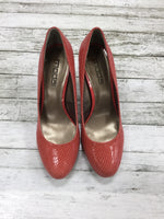 Primary Photo - BRAND:    CMD , STYLE: SHOES HIGH HEEL , COLOR: CORAL , SIZE: 11 , OTHER INFO: MODA SPANA - , SKU: 127-4169-31043