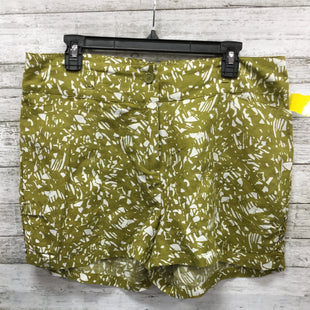 Primary Photo - BRAND:   CMD STYLE: SHORTS COLOR: OLIVE SIZE: XL SKU: 125-3590-31159