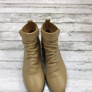Primary Photo - BRAND:    CMD STYLE: BOOTS ANKLE COLOR: NUDE SIZE: 9.5 SKU: 127-4169-33237