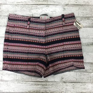 Primary Photo - BRAND: ANN TAYLOR LOFT STYLE: SHORTS COLOR: PINK SIZE: 0 SKU: 127-4169-25120