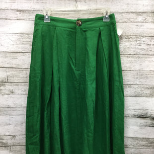 Primary Photo - BRAND: WHO WHAT WEAR STYLE: SKIRT COLOR: GREEN SIZE: 2 SKU: 127-3371-49736