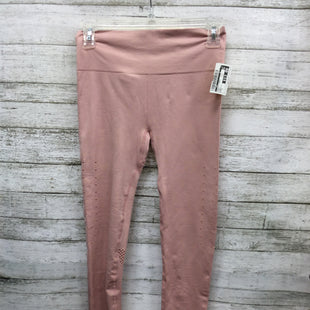 Primary Photo - BRAND:    CMD STYLE: ATHLETIC PANTS COLOR: PINK SIZE: S OTHER INFO: VARLEY - SKU: 127-4954-5079
