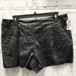 Primary Photo - BRAND: TART STYLE: SHORTS COLOR: BLACK SIZE: L SKU: 127-4942-3409