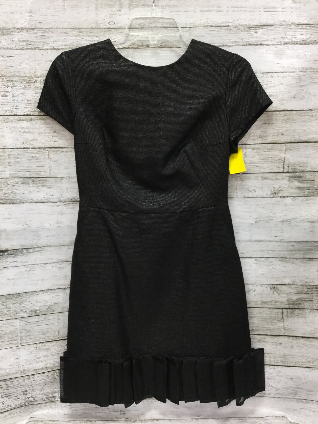 Primary Photo - BRAND:    CMD , STYLE: DRESS SHORT SHORT SLEEVE , COLOR: BLACK , SIZE: 4 , OTHER INFO: PHILLIP LIM - , SKU: 127-3371-45596, , THE PERFECT LITTLE BLACK DRESS BY PHILLIP LIM!