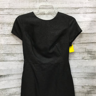Primary Photo - BRAND:    CMD STYLE: DRESS SHORT SHORT SLEEVE COLOR: BLACK SIZE: 4 OTHER INFO: PHILLIP LIM - SKU: 127-3371-45596THE PERFECT LITTLE BLACK DRESS BY PHILLIP LIM!