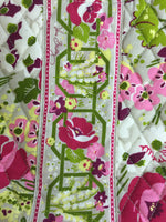 Photo #3 - BRAND: VERA BRADLEY , STYLE: HANDBAG , COLOR: PINK , SIZE: SMALL , OTHER INFO: NEW! , SKU: 127-3366-9794