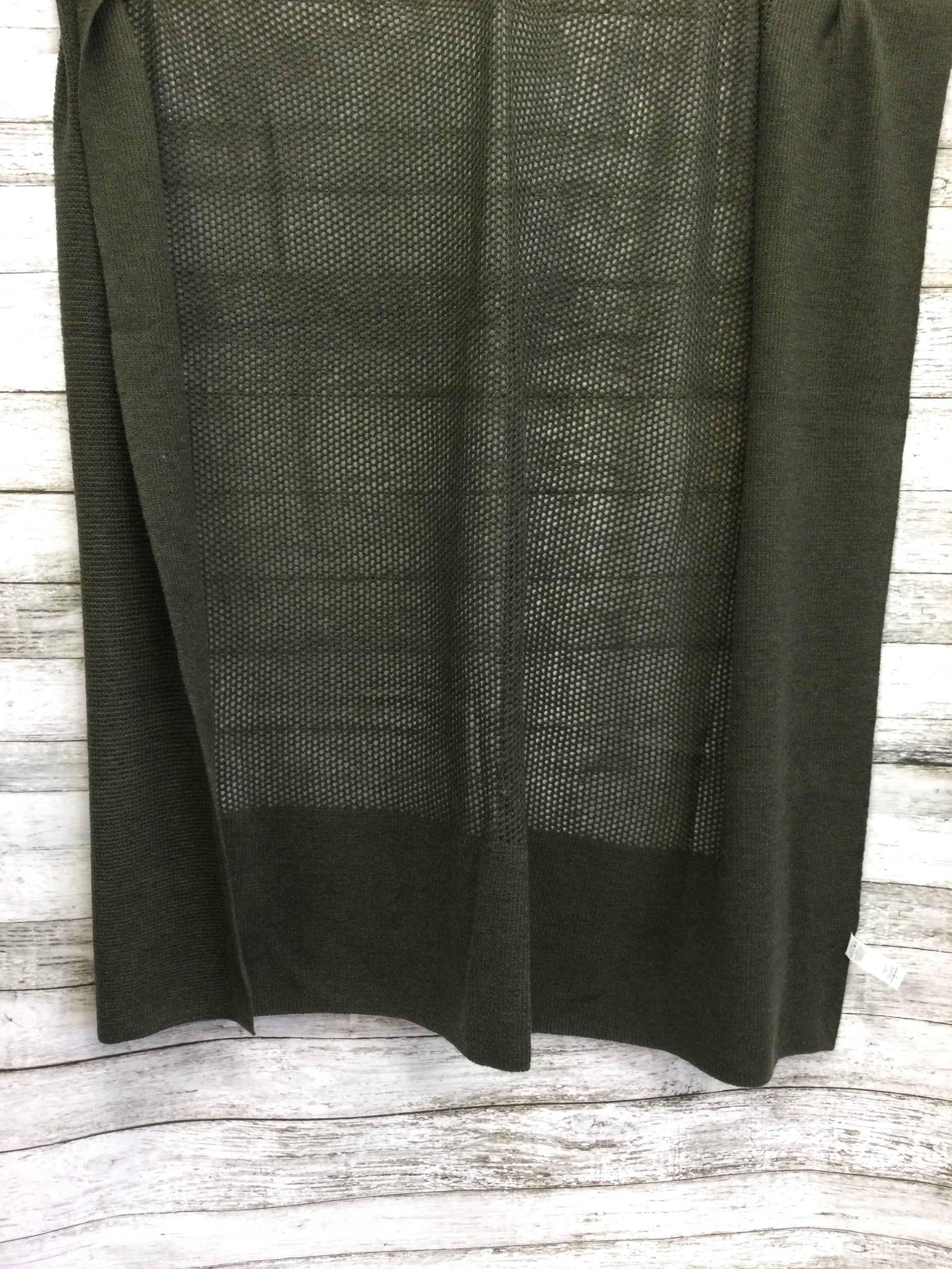 Primary Photo - brand: lululemon , style: scarf , color: olive , sku: 127-3371-51440