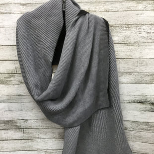 Primary Photo - BRAND: CALVIN KLEIN STYLE: SCARF WINTER COLOR: GREY OTHER INFO: NEW! SKU: 127-4876-11791
