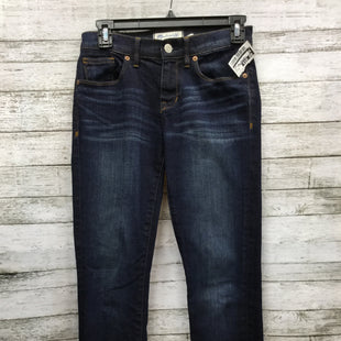 Primary Photo - BRAND: MADEWELLSTYLE: JEANS COLOR: DENIM SIZE: 24 SKU: 127-2767-8927624 INCH WAIST SKINNY JEANS.