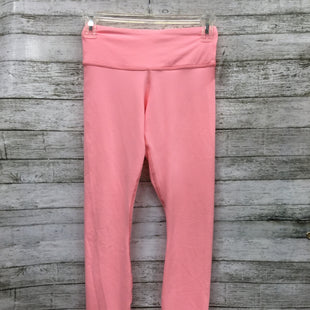 Primary Photo - BRAND: LULULEMON STYLE: ATHLETIC PANTS COLOR: NEON SIZE: 2 SKU: 127-3371-47997
