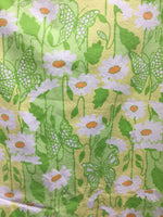 Photo #3 - BRAND: LILLY PULITZER , STYLE: SKIRT , COLOR: GREEN , SIZE: 2 , SKU: 127-3371-45721, , LILLY PULITZER SKIRT IN THE CUTEST PASTEL GREEN, YELLOW, ORANGE AND WHITE PRINT WITH FLOWERS AND BUTTERFLIES! FEATURES WHITE TRIM AND BOW DETAIL.