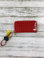 Photo #1 - BRAND:    CMD <BR>STYLE: WRISTLET <BR>COLOR: RED <BR>OTHER INFO: ARCADIA - ARCADIA <BR>SKU: 127-4903-113