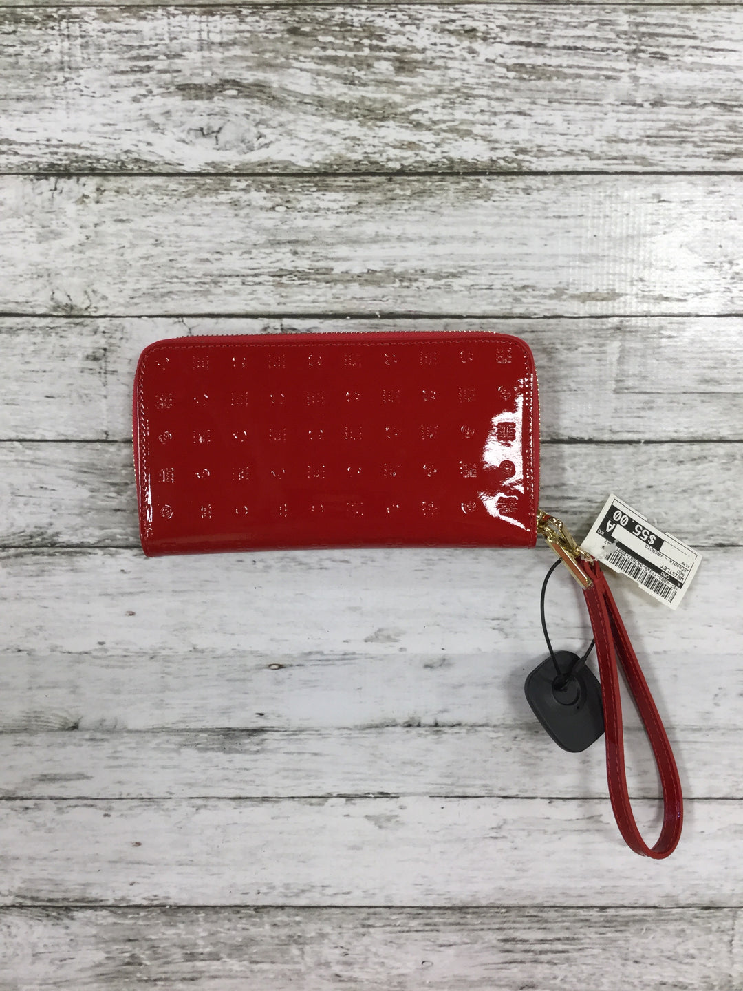 Primary Photo - BRAND:    CMD <BR>STYLE: WRISTLET <BR>COLOR: RED <BR>OTHER INFO: ARCADIA - ARCADIA <BR>SKU: 127-4903-113