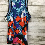 Photo #1 - BRAND: TARGET-DESIGNER <BR>STYLE: TOP SLEEVELESS <BR>COLOR: MULTI <BR>SIZE: S <BR>OTHER INFO: PETER PILOTTO <BR>SKU: 127-3371-45905