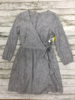 Primary Photo - BRAND: OLD NAVY , STYLE: DRESS SHORT LONG SLEEVE , COLOR: STRIPED , SIZE: M , OTHER INFO: NEW! , SKU: 127-4169-33146