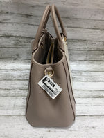 Photo #1 - BRAND: COACH <BR>STYLE: HANDBAG DESIGNER <BR>COLOR: GREY <BR>SIZE: MEDIUM <BR>SKU: 127-4942-1996