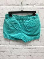 Photo #1 - BRAND: STYLUS , STYLE: SHORTS , COLOR: TURQUOISE , SIZE: 2 , OTHER INFO: AS IS , SKU: 127-3371-46003