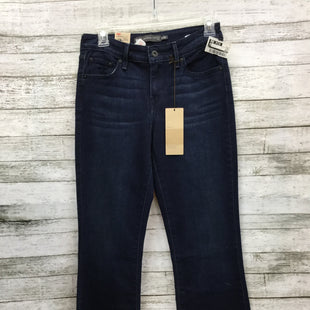 Primary Photo - BRAND: LEVIS STYLE: JEANS COLOR: DENIM SIZE: 2 OTHER INFO: NEW! SKU: 127-4559-15563LEVI'S CURVE BOOT CUT JEANS.